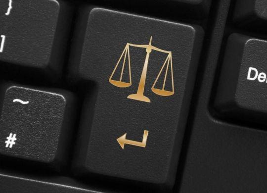 электронные документы суде